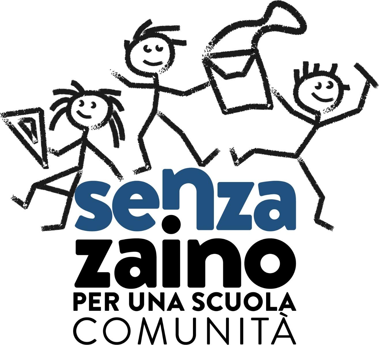 SENZA ZAINO DAY - Lettera alle famiglie -