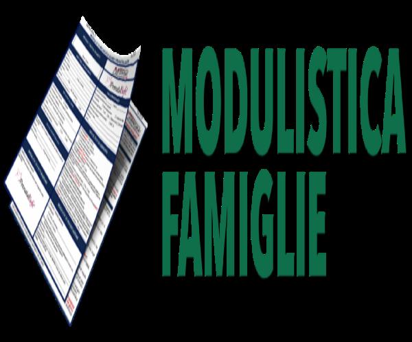 Allegato n. 6 - Modulo  assenze per  motivi familiari -