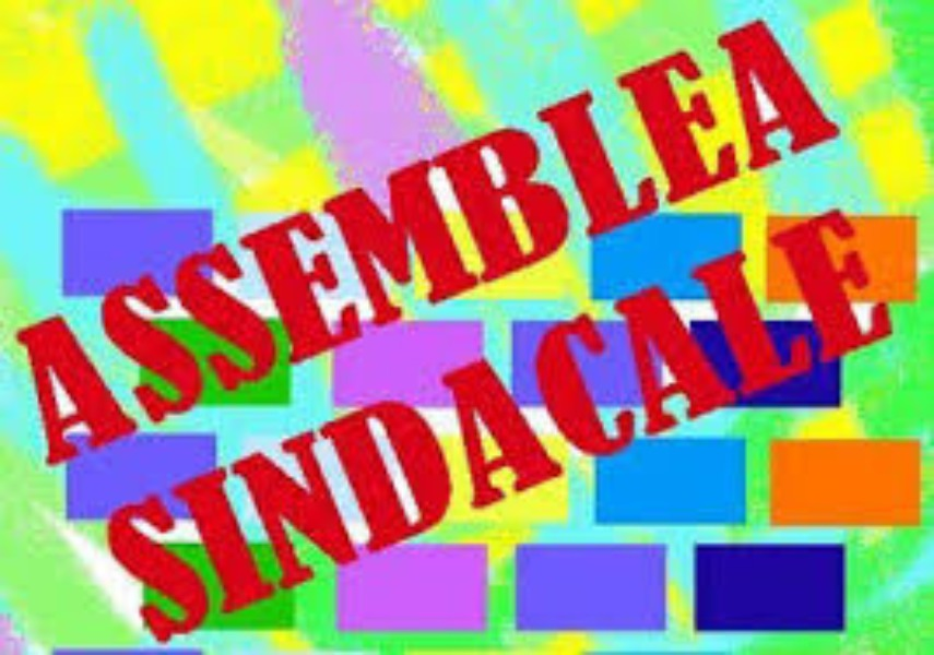 Avviso n. 468 - Assemblea sindacale  ANIEF - personale ATA -  -