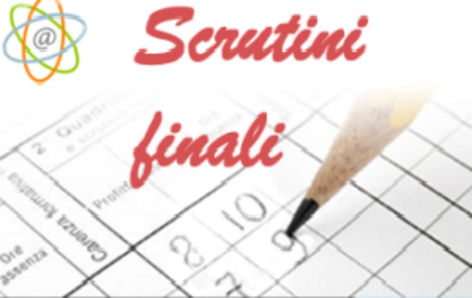 Avviso n. 385 - Scrutini finali