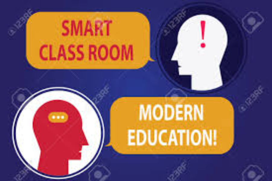 Progetto Digit@l School - SMART CLASS - 10.8.6A-FESRPON-CA-2020-381