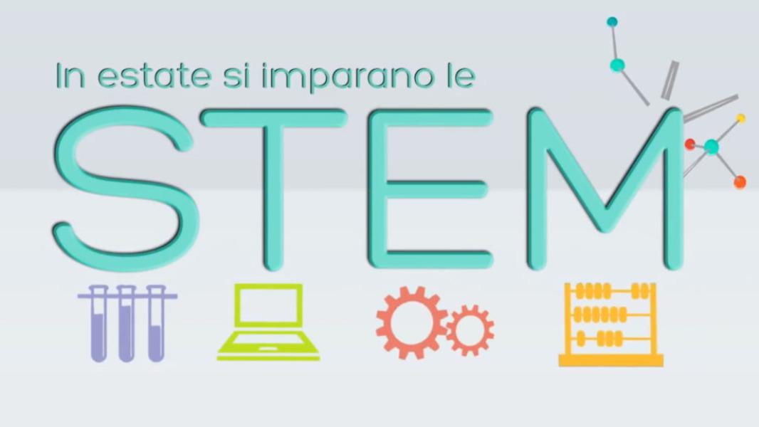 In estate si imparono le STEM II edizione