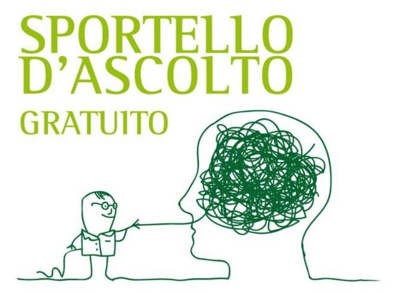 SPORTELLO D' ASCOLTO